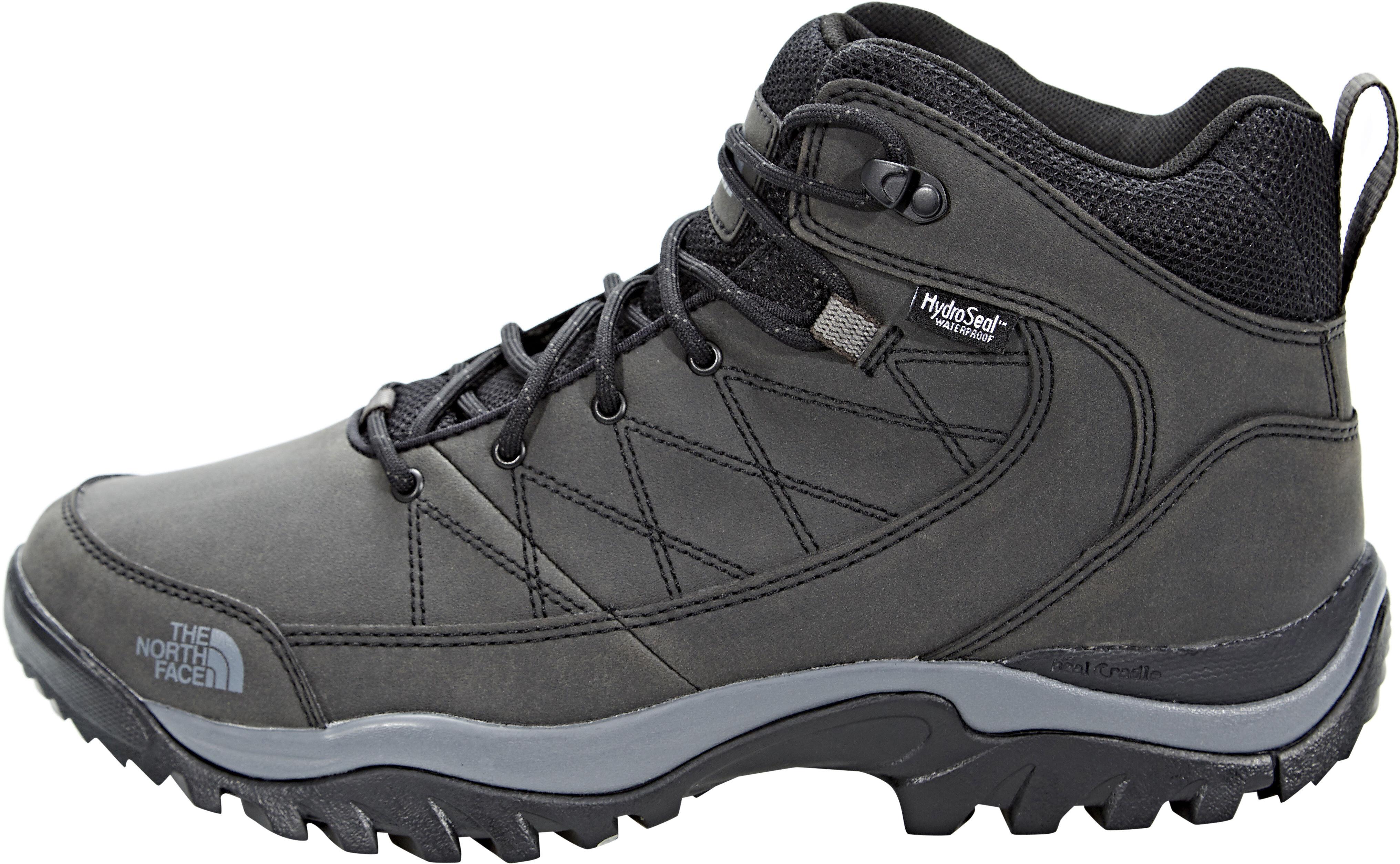 14139c0532d5eb The North Face Storm Strike WP Shoes Men tnf black zinc grey